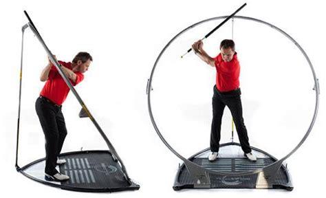 golf swing equipment planeswing golf training aids