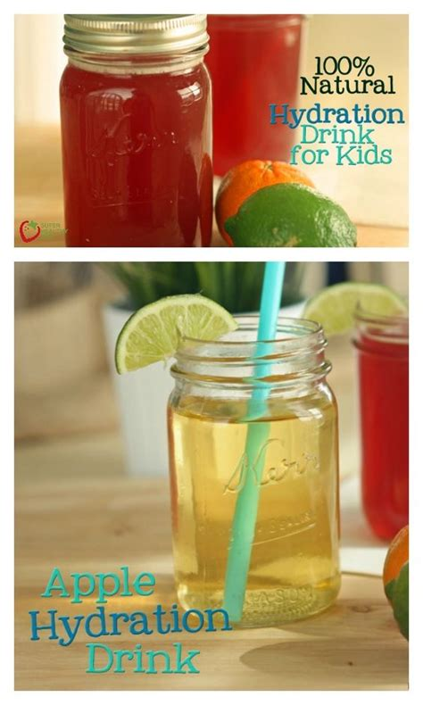 hydration drink recipe easy recipes the o jays and on
