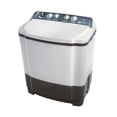 Mesin Cuci Sharp Washer Tub cara memilih mesin cuci 2018 blibli