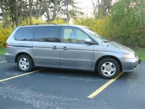 2000 Honda Odyssey 2000 Honda Odyssey Pictures Cargurus