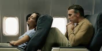the politics of reclining your plane seat where do you