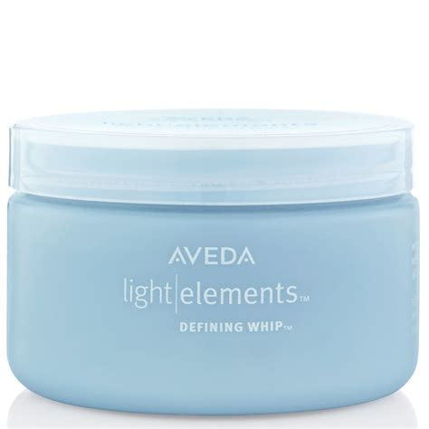 aveda light elements defining whip 125ml free delivery