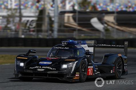 Cadillac Daytona by Cadillac Performance Pegged Back For Daytona 24 Hours