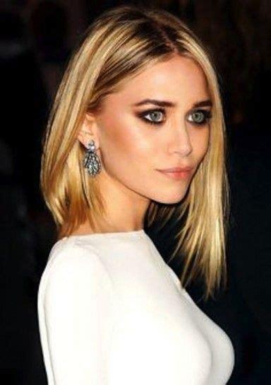 cortes de pelo mediano para mujer cortes de pelo asim 233 tricos para el oto 241 o invierno 2014