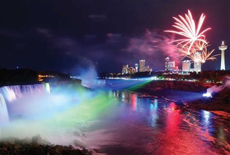 best hotel for chicago lights festival niagara falls festival of lights 2014 from michigan
