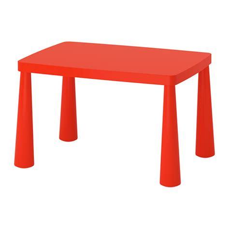 tavoli per bambini mammut tavolo per bambini ikea