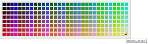 24 bit color do all 8 bit colors exist in 24 bit color space if so how