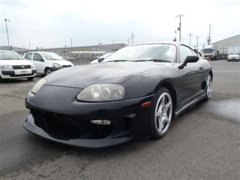 1997 Toyota Supra Rz 1997 Toyota Supra Rz 6 Speed Manual