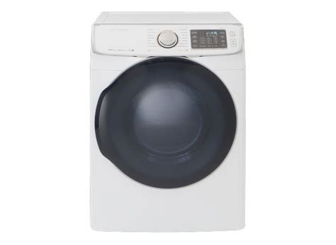 Samsung Clothes Dryers Samsung Dv45k6500ew Clothes Dryer Prices Consumer Reports