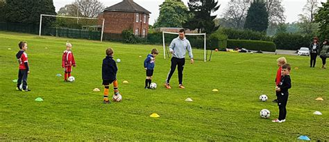 tutorial skill football hull football skills academy a local independent