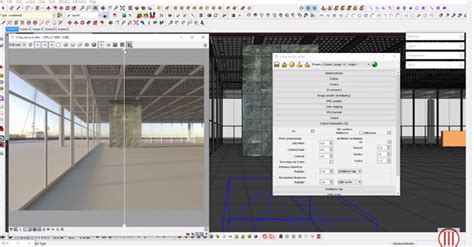 vray sketchup ambient occlusion tutorial sketchup tutorial sketchup video tutorials sketchup