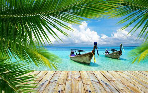 Macbook Pro Di Thailand boat thailand hd wallpaper 10600