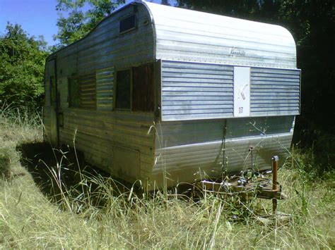 id value your trailer vintage cer trailers