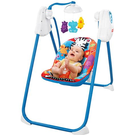fisher price adorable animals swing fisher price adorable animals fold stow swing