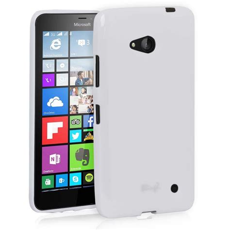 Jelly Phone jelly gel skin phone tpu cover for microsoft nokia