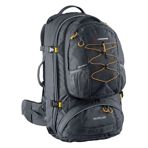 caribee mallorca 80 buy travel backpacks