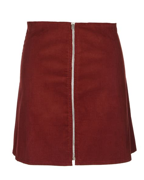 rokit recycled corduroy mini skirt m rokit