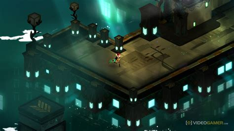 transistor ps4 ending transistor screenshot 7 for ps4 videogamer