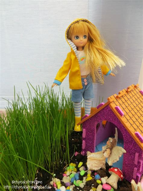 lottie doll 2015 muddy puddles lottie doll review et speaks from home