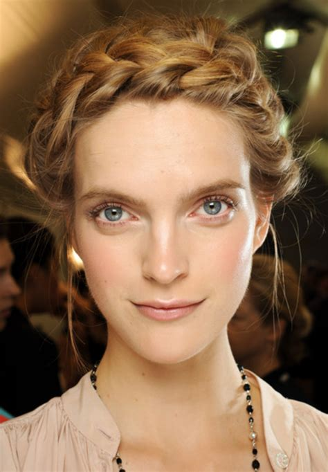 plaited hair plaits braided hairstyles 2015 styles you should try