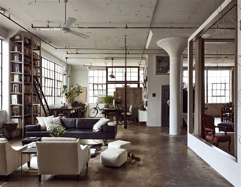 industrial apartments oracle fox sunday sanctuary brooklyn loft apartment