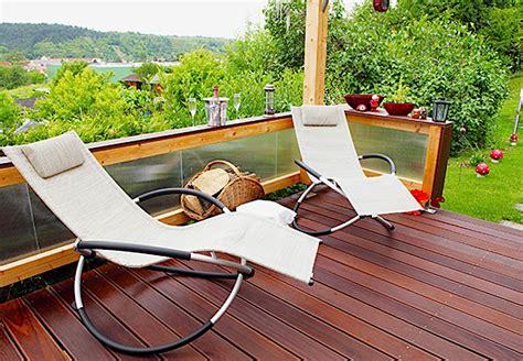Balkon Hängematte Mit Gestell by Die Besten Kauftipps F 252 R Terrassen Und Balkone Bei Obi