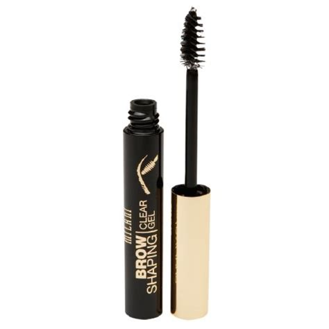 Milani Brow Shaping Gel Diskon brow drugstore dupes the dumbbelle