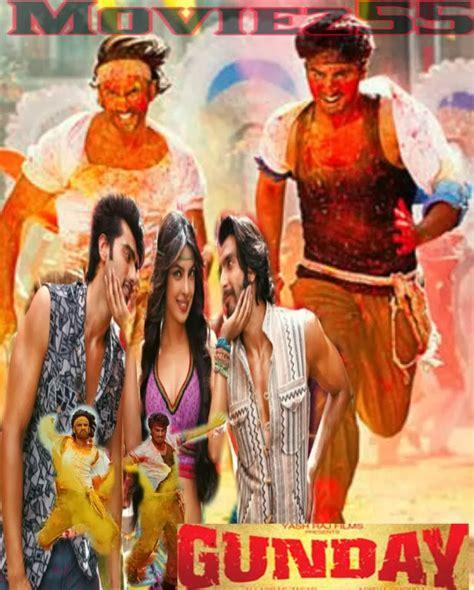 full hd video gunday gunday full movie download hd 1080p