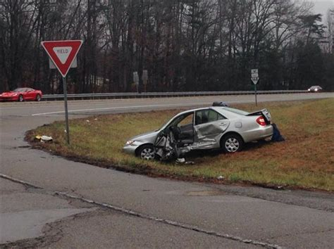 two car crash one dead in two car crash in south knoxville