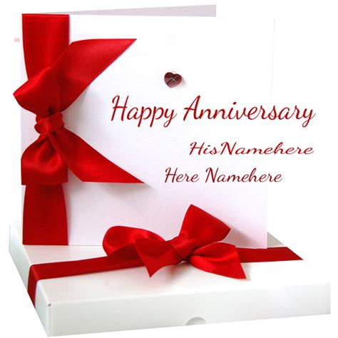 Wedding Anniversary Wishes Editing by Anniversary Wishes With Name Editing 28 Images Happy