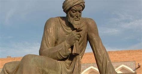 biografi al khawarizmi tokoh matematikawan muslim penemu