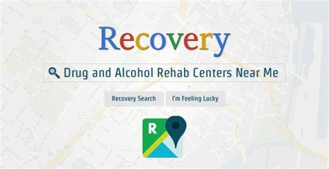 Detox Places Near Me by And Rehab Centers Near Me