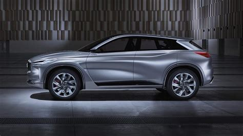 New Infiniti Qx70 2020 by New Infiniti Qx70 2020 Infiniti Review Release