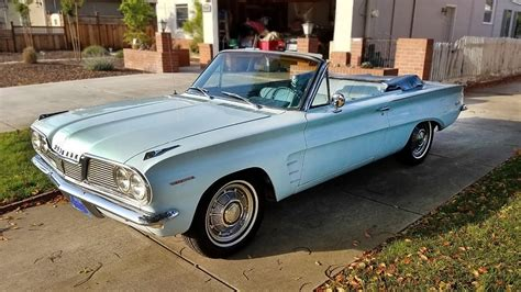 blue book value for used cars 1962 pontiac grand prix electronic toll collection potential bargain 1962 pontiac tempest lemans