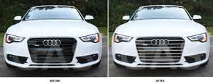 Audi Custom Grill Advice Needed On Where To Get An Aftermarket Grill For