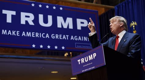 donald trump is running for president in 2016 donald trump begins 2016 bid citing his outsider status