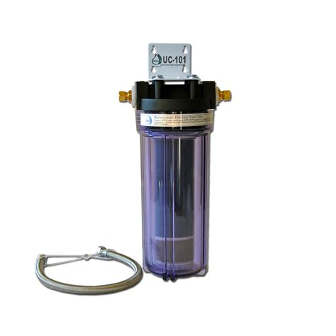 sink wide spectrum water filter friends of water