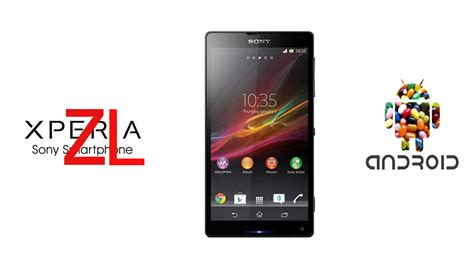 Sony Xperia Zl New brand new intact box sony xperia zl lowest price in the