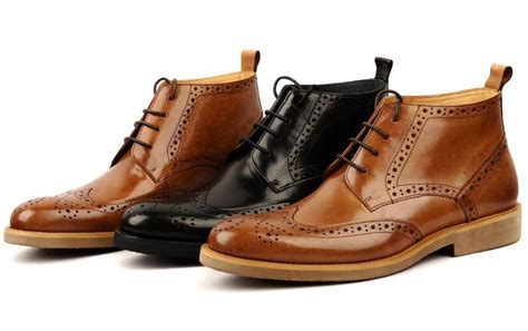 different types of mens boots different types of men s shoes you ll to wear this season