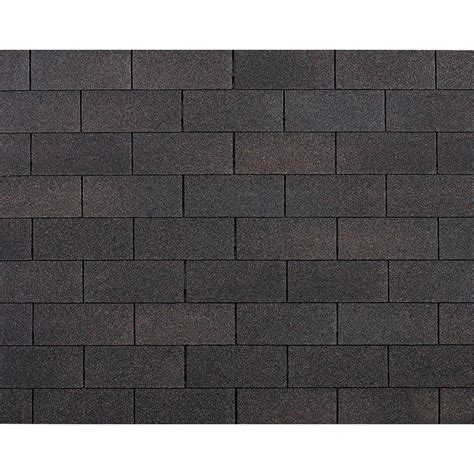 owens corning supreme teak 3 tab shingles 33 3 sq ft