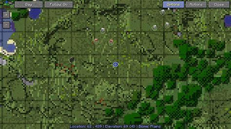 minecraft best maps journey map mod 1 12 2 1 11 2 for minecraft mc mod net