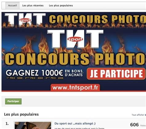 Tnt Sweepstakes - the 9 best facebook contests of 2014 and how they can inspire you