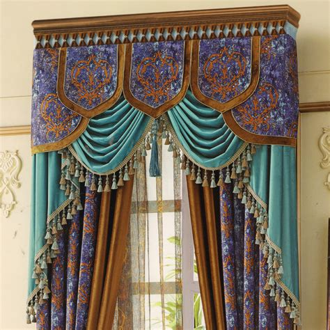victorian style curtains for sale thick velvet curtains victorian style fabric