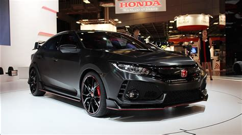 Vegas Light Show by 2019 Honda Civics Type R Rumor And Review 2017 2018