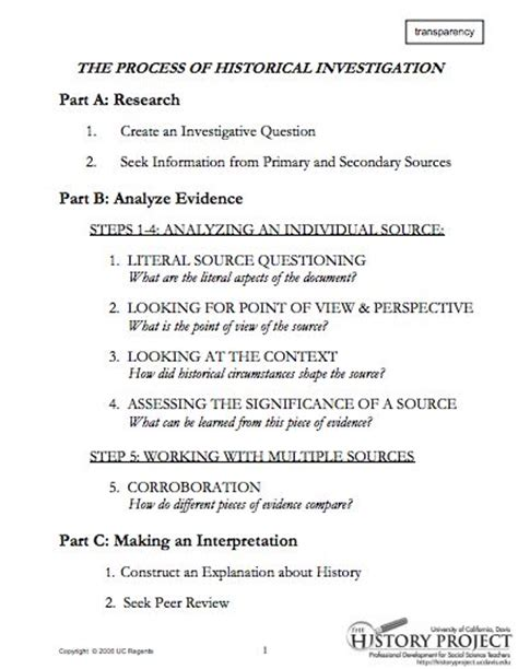 Source Analysis Sle Essay by 12 Best Images About Primary Source Analysis Tools On