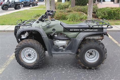 2006 Honda Rancher by 2006 Honda Rancher