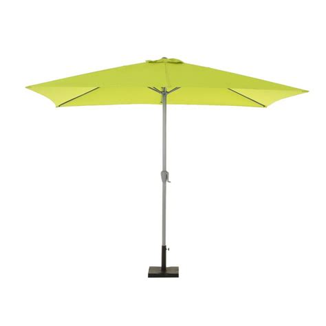 Parasol Inclinable Rectangulaire by Parasol Rectangulaire Inclinable Parasol Coton