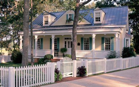 selecting home fencing house plans and more