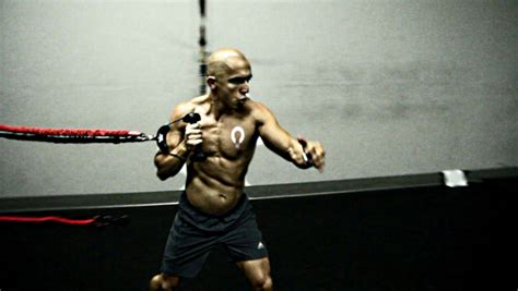 advanced mma workout with the arc functional