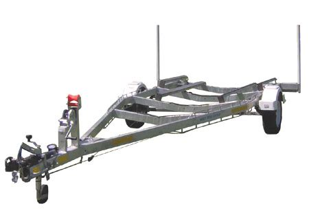 boat trailer bent axle repair trailer repair